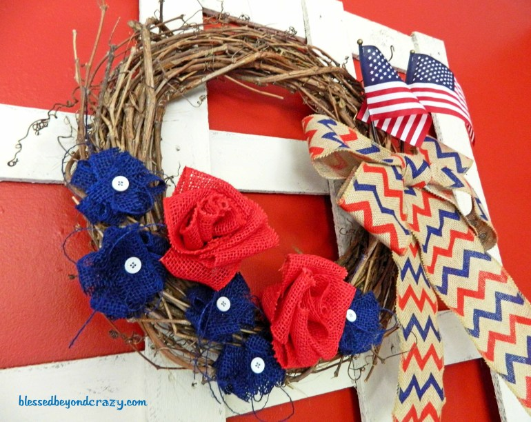 4th of july wreath4