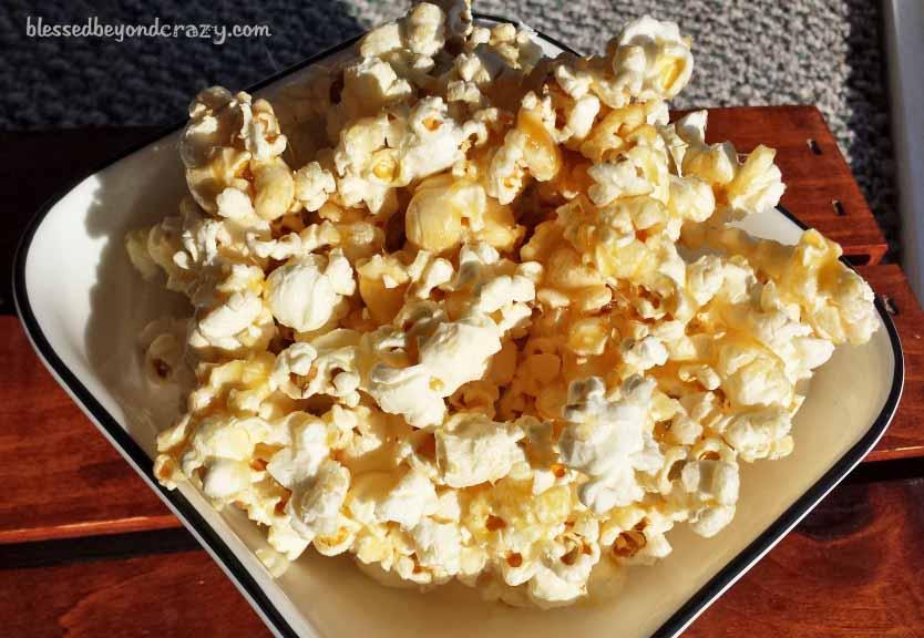 caramel popcorn 3