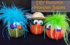 pumpkin monsters 4
