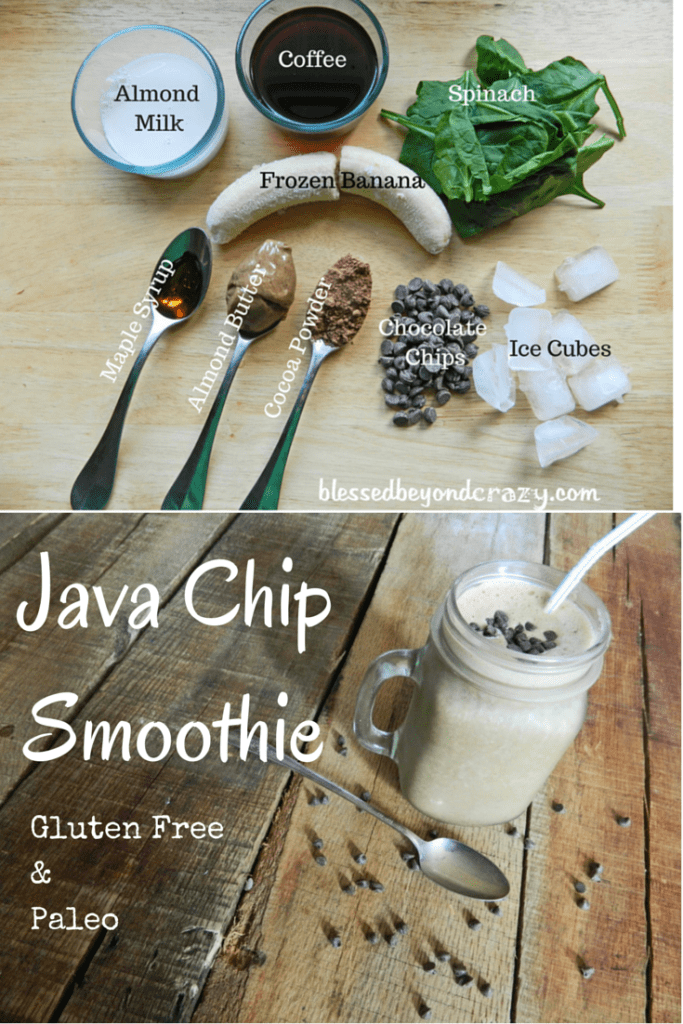 Java Chip Smoothie (1)