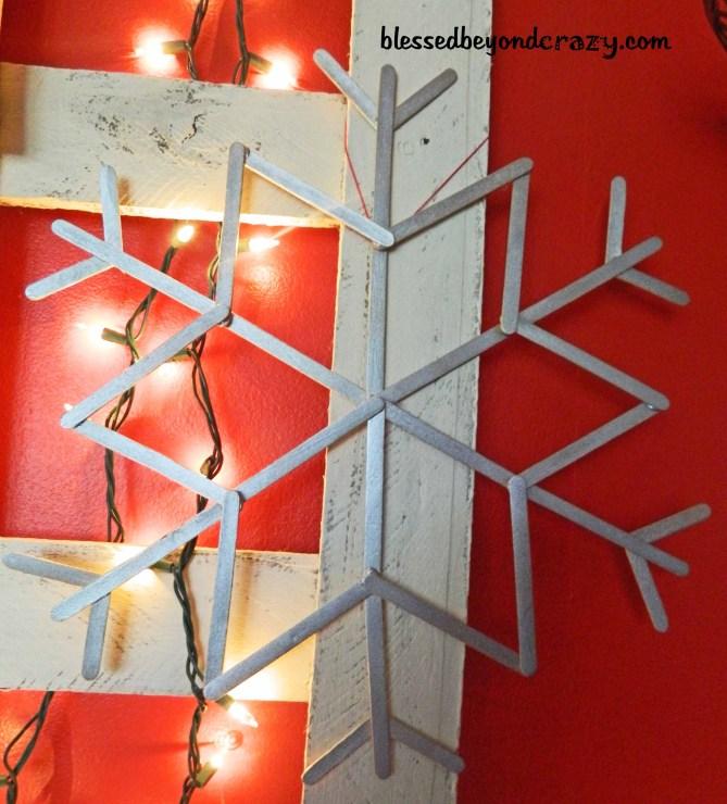 popsicle snowflake 1