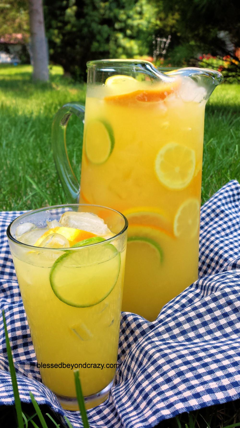 Lemonade 10