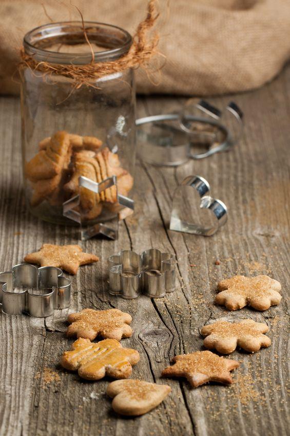 Christmas Cookie Cutter Ideas 10