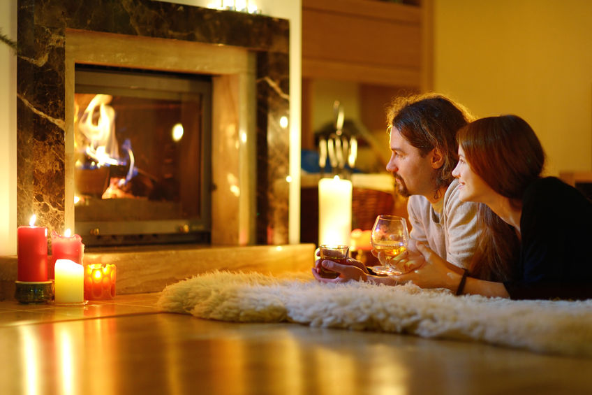 Romantic Stay-at-home Ideas 2