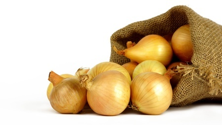 How to grow onions 6