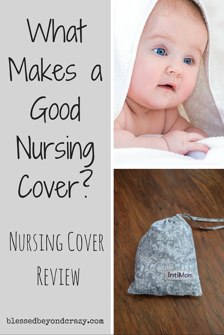 Nursing Cover  Nursing Cover