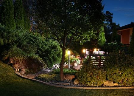 6 Ways to Make Your Backyard Awesome -