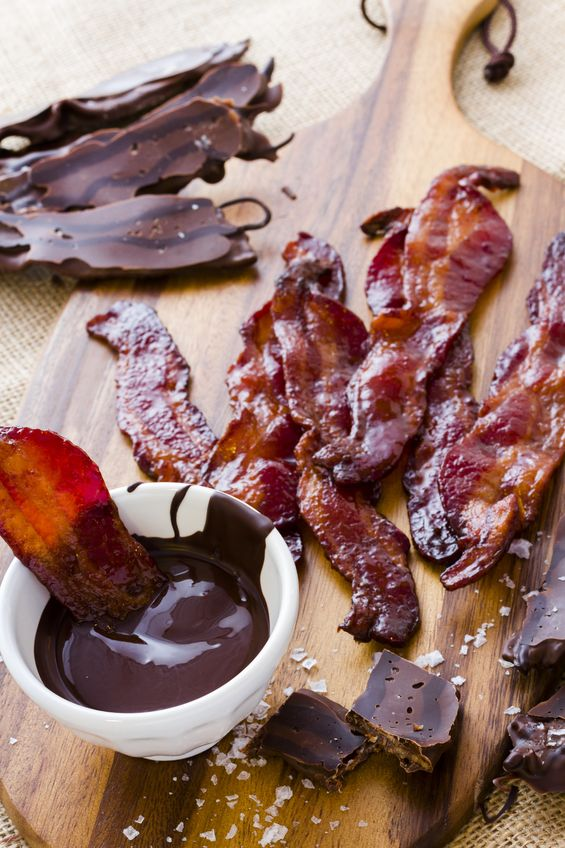 Bacon-Inspired Foods 2
