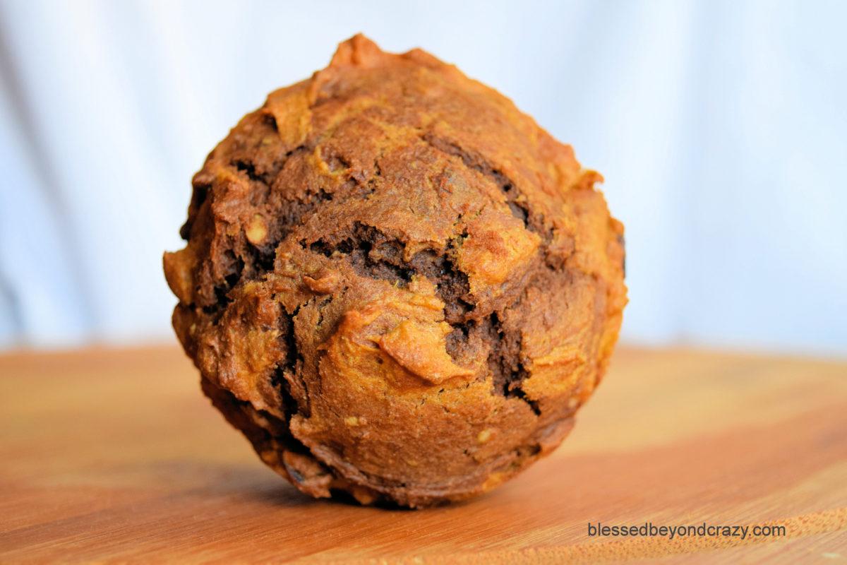 Bountiful Harvest Muffins 7