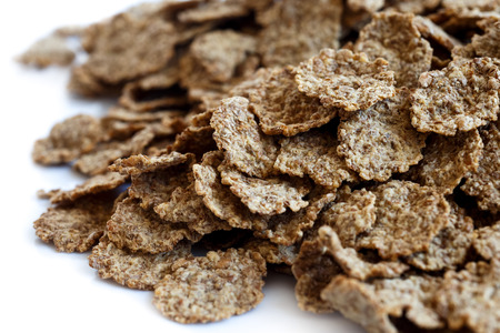 bran cereal flakes