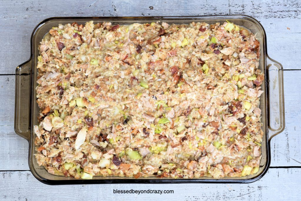 Thanksgiving Stuffing 2