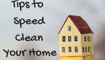 Cleaning Hack: How to Have Spotless Windows for Months -