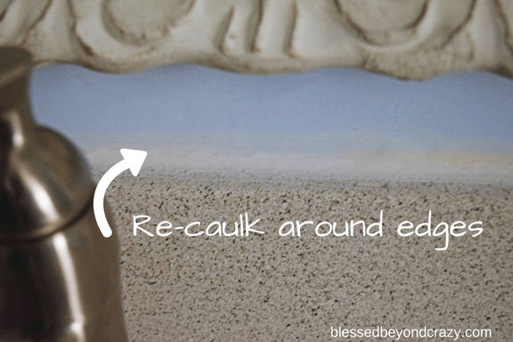 How to Paint a Countertop - Don't Make these Mistakes!!! -