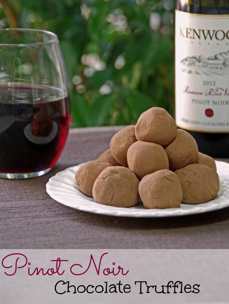 9 Delicious Recipes Made With a Little Wine