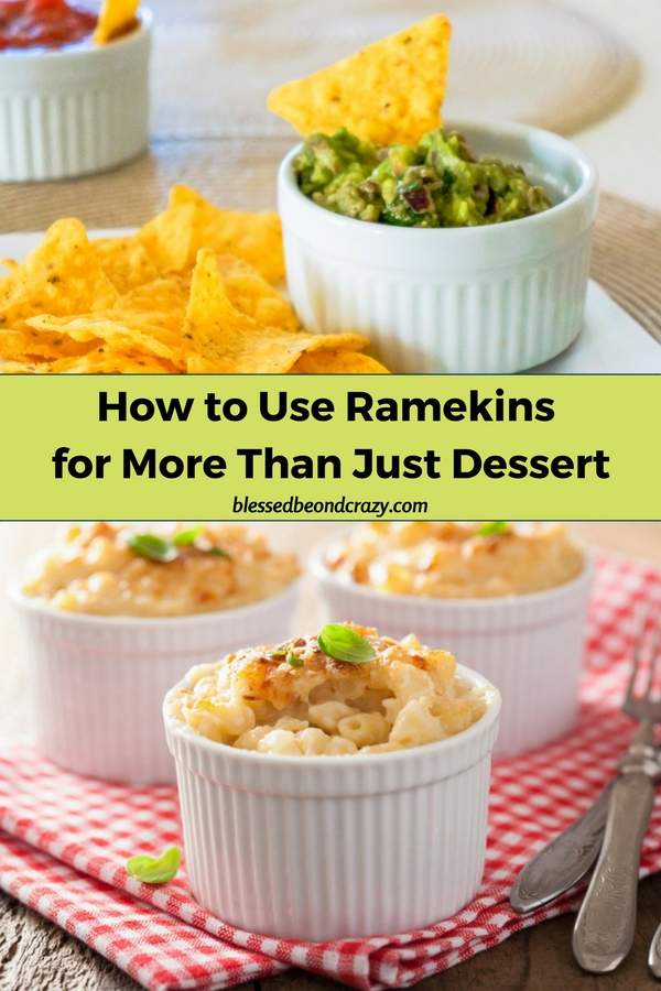 How to Use Ramekins for More Than Just Dessert
