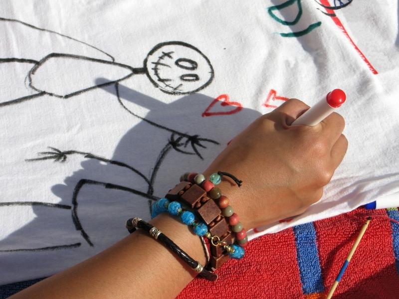 5 Developmental Benefits of Kids' Arts & Crafts