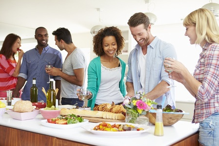 The Secrets to Stress-Free Holiday Entertaining