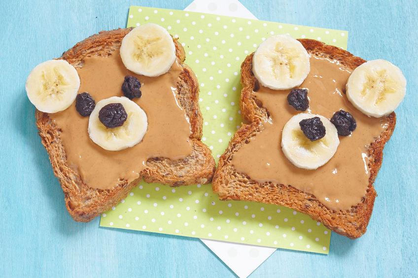Healthy After School Snacks