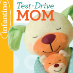 Infantino Test Drive Mom