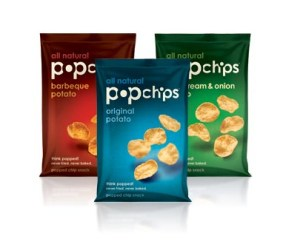 Popchips – Think Popped {Review & Giveaway}