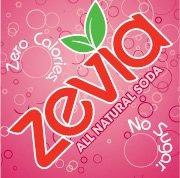 Zevia: All Natural Soda {Review}