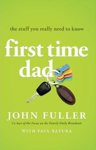 First-Time Dad