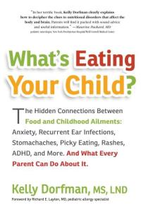 What's Eating Your Child? {Book Review}