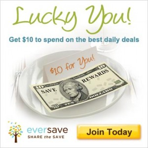 Eversave Giveaway