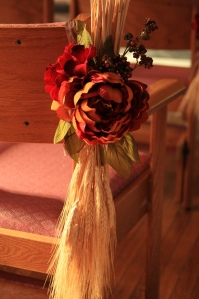 Preparing for a Wedding… and Other Ramblings