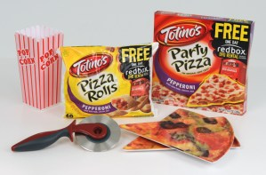 Totino's Fun Friday Nights #Giveaway #MyBlogSpark