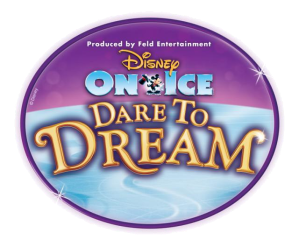 Disney on Ice Dare to Dream in #Atlanta {Review} #doiatl