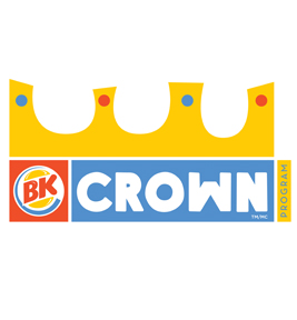 BK Crown: Built to Inspire {Ends 12/22}