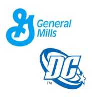 general mills and dc team up