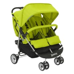 Joovy ScooterX2 double stroller