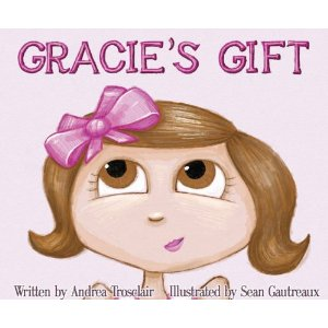 Holiday Guide: Gracie's Gift {Book Review}