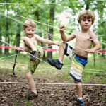 GREAT party ideas for boys!