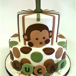 I love, love, love this cake.
