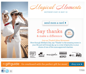 Macy's Thank-A-Mom Movement {Ends 5/13/12}