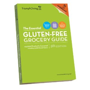 The Essential Gluten-Free Grocery Guide {Book Review}