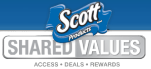 Join the Scott Shared Values Program