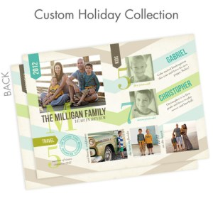 2012 Tiny Prints Holiday Collection Released {Give Away – Ends 10/28}