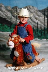 Rockin' Rider Pony Review (Tek Nek Toys)