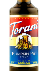 Torani Adds Flavor to Your Holidays!