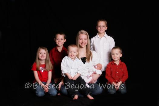 All my kids