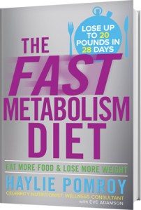 The Fast Metabolism Diet {Review, Sponsored} #FastMetabolismDiet