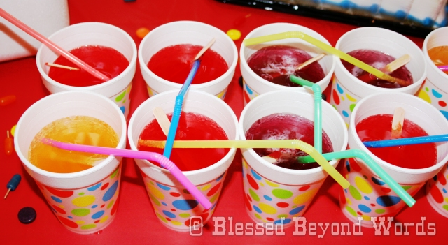 popsicle drinks