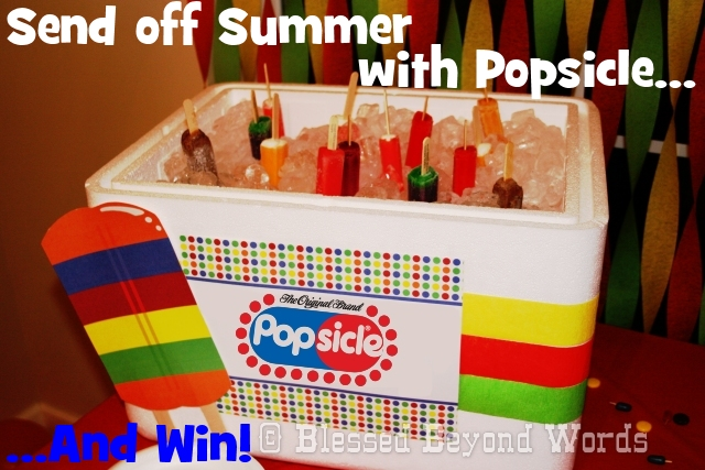 Win with Popsicle