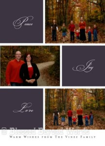Minted Offers Gorgeous Holiday Cards #Review #Sponsored