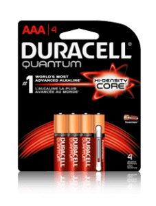 #Sponsored Duracell Quantum Batteries Keep Us Going! #MC #Review