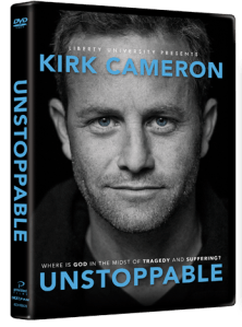 #Sponsored: Kirk Cameron's Unstoppable {Movie #Review & #Giveaway}